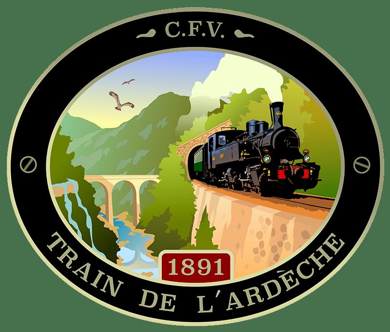 Logo Trainardeche